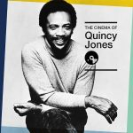 Cinema Of Quincy Jones (The) (Quincy Jones) UnderScorama : Janvier 2017