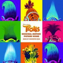 Trolls (Christophe Beck) UnderScorama : Décembre 2016
