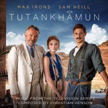 Tutankhamun (Christian Henson) UnderScorama : Novembre 2016