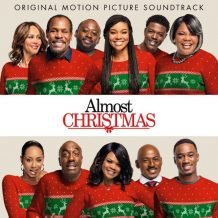 Almost Christmas (John Paesano) UnderScorama : Décembre 2016