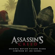 Assassin's Creed (Jed Kurzel) UnderScorama : Janvier 2017