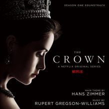 Crown (The) (Season 1) (Hans Zimmer & Rupert Gregson-Williams) UnderScorama : Décembre 2016