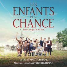 Enfants de la Chance (Les) (Adrien Bekerman) UnderScorama : Décembre 2016