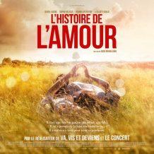 Histoire de l'Amour (L') (Armand Amar) UnderScorama : Décembre 2016