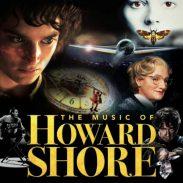 Howard Shore en concert à la salle Pleyel Le voyage musical du compositeur du Seigneur des Anneaux fera escale à Paris en octobre 2017