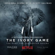 Ivory Game (The) (H. Scott Salinas) UnderScorama : Décembre 2016