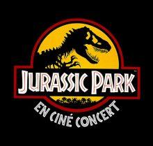 T-Rex au Rex : Jurassic Park en ciné concert