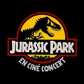 Jurassic Park au Grand Rex