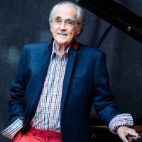 Deux concerts à Paris pour Michel Legrand Un récital de piano puis un concert symphonique pour le sémillant compositeur français