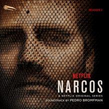 Narcos (Season 2) (Pedro Bromfman) UnderScorama : Décembre 2016
