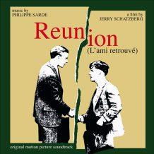 Reunion / Misunderstood (Philippe Sarde) UnderScorama : Décembre 2016