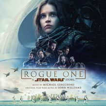 Rogue One: A Star Wars Story (Michael Giacchino) UnderScorama : Janvier 2017