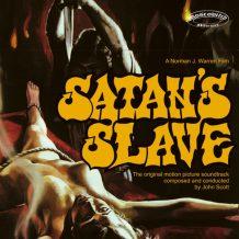 Satan's Slave (John Scott) UnderScorama : Janvier 2017