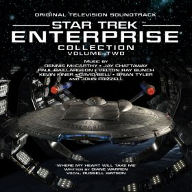 Star Trek: Enterprise Collection (Volume 2)