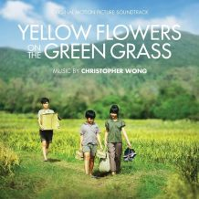 Yellow Flowers On The Green Grass (Christopher Wong & Garrett Crosby) UnderScorama : Janvier 2017
