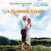 Summer Story (A) (Georges Delerue) UnderScorama : Mars 2017