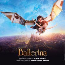 Ballerina (Klaus Badelt) UnderScorama : Janvier 2017