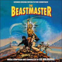 Beastmaster (The) (Lee Holdridge) UnderScorama : Janvier 2014