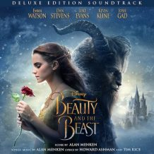 Beauty And The Beast (Alan Menken) UnderScorama : Avril 2017