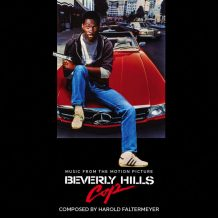 Beverly Hills Cop (Harold Faltermeyer) UnderScorama : Janvier 2017