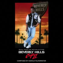 Beverly Hills Cop II (Harold Faltermeyer) UnderScorama : Janvier 2017