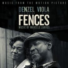 Fences (Marcelo Zarvos) UnderScorama : Janvier 2017