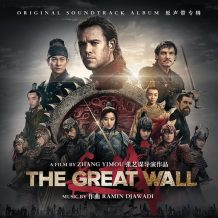 Great Wall (The) (Ramin Djawadi) UnderScorama : Janvier 2017