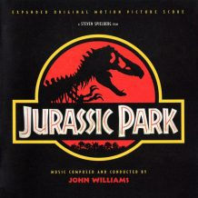Jurassic Park (John Williams) UnderScorama : Janvier 2017