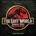 Jurassic Park: The Lost World (John Williams) UnderScorama : Janvier 2017