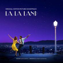 La La Land (Justin Hurwitz) UnderScorama : Janvier 2017