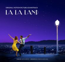 La La Land triomphe aux Golden Globe Awards