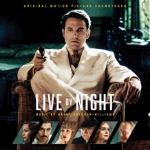 Live By Night (Harry Gregson-Williams) UnderScorama : Janvier 2017