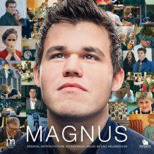 Magnus (Uno Helmersson) UnderScorama : Janvier 2017