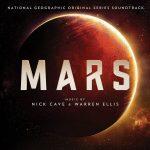 Mars (Nick Cave & Warren Ellis) UnderScorama : Janvier 2017