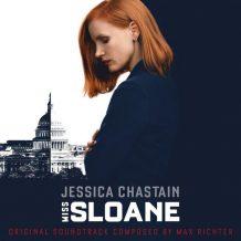 Miss Sloane (Max Richter) UnderScorama : Janvier 2017
