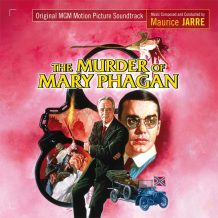 Murder Of Mary Phagan (The) (Maurice Jarre) UnderScorama : Janvier 2017