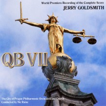 QB VII (Jerry Goldsmith) UnderScorama : Janvier 2014