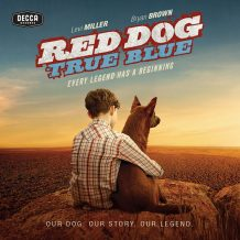 Red Dog: True Blue (Cezary Skubiszewski) UnderScorama : Janvier 2017
