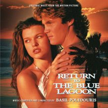 Return To The Blue Lagoon (Basil Poledouris) UnderScorama : Janvier 2017
