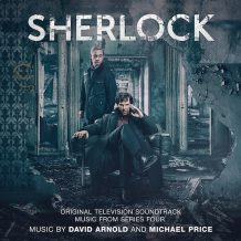 Sherlock (Series 4) (David Arnold & Michael Price) UnderScorama : Février 2017