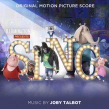 Sing (Joby Talbot) UnderScorama : Janvier 2017