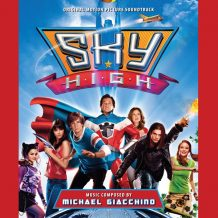 Sky High (Michael Giacchino) UnderScorama : Février 2017