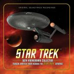 Star Trek: 50th Anniversary Collection (Alexander Courage, Ron Jones…) UnderScorama : Janvier 2017