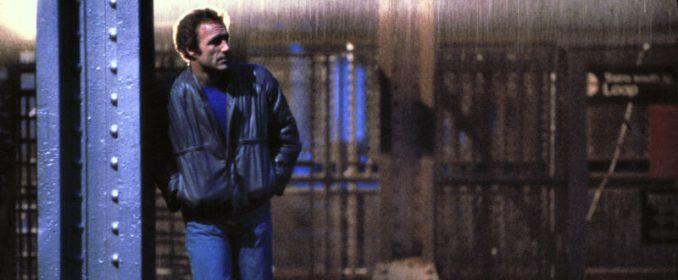 James Caan dans Thief