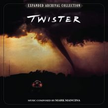 Twister (Mark Mancina) UnderScorama : Février 2017