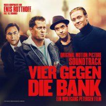 Vier Gegen Die Bank (Enis Rotthoff) UnderScorama : Janvier 2017