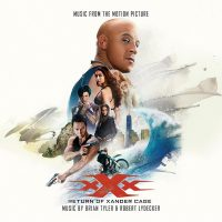 xXx: The Return Of Xander Cage (Brian Tyler & Robert Lydecker) UnderScorama : Février 2017