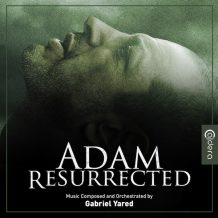 Adam Resurrected (Gabriel Yared) UnderScorama : Mars 2017