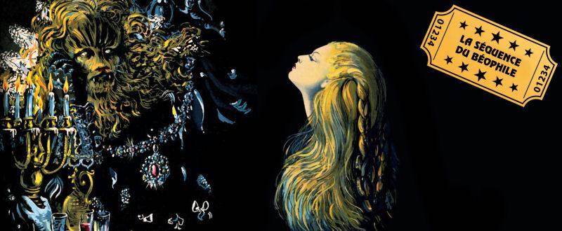La Belle et la Bête (Georges Auric) Monstre et merveilles