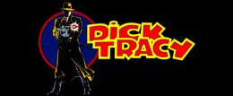 Dick Tracy (Danny Elfman) Primary colors
